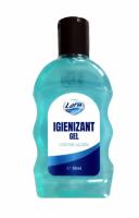 Dezinfectant gel Lara, 70% alcool 50 ml