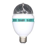 Bec LED color E27 6W