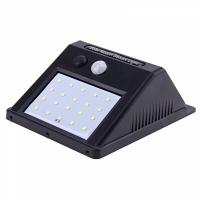 Lampa solara cu LED, 2W