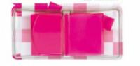 Block notes roz, pret / buc