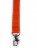 Snur portocaliu pentru ecuson, pret / buc