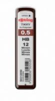 Mina creion mecanic 0.5 mm, pret / buc