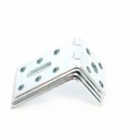 Coltar tip L pentru dulap, 2 buc / set