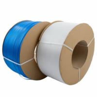 Banda polipropilenica PP 8 mm pentru uz automat, 4500m / rola, pret / rola