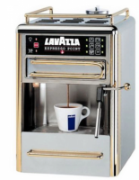 Aparat cafea Lavazza, pret / buc