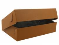 Cutie din carton medie
