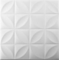 Tavan polistiren 0809 50 x 50 cm, pret / mp