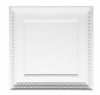 Tavan polistiren 1857 50 x 50 cm, pret / mp
