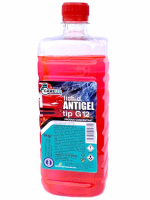 Antigel G12 rosu