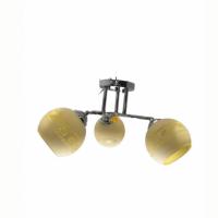 Lustra VLF galben 6029/3,  pret / buc