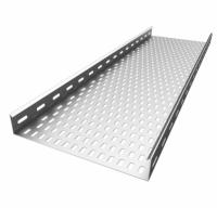 Jgheab metalic perforat 150 x 60 mm, pret / buc