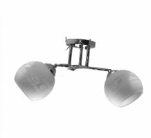 Lustra VLF 6029/2 alb, pret / buc