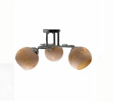 Lustra VLF portocaliu 6029/3, pret / buc