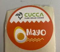 Eticheta sos mayo