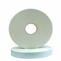 Banda buretata alba 20 mm x 5M 1000 microni WOLF-TAPE