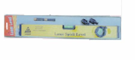 Nivela cu bula si laser 16`` 40cm