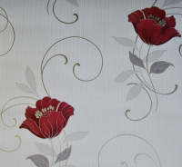 Tapet Charming floral 0.53 m