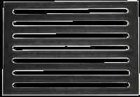 Gratar pentru soba de (230MMx165MM)