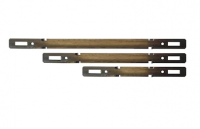 Distantier metalic Wolf-FR pentru cofraj 20  cm 100 bucati