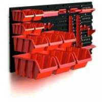 Cutii organizatorice pentru unelte
