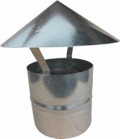 Palarie protectie pentru horn